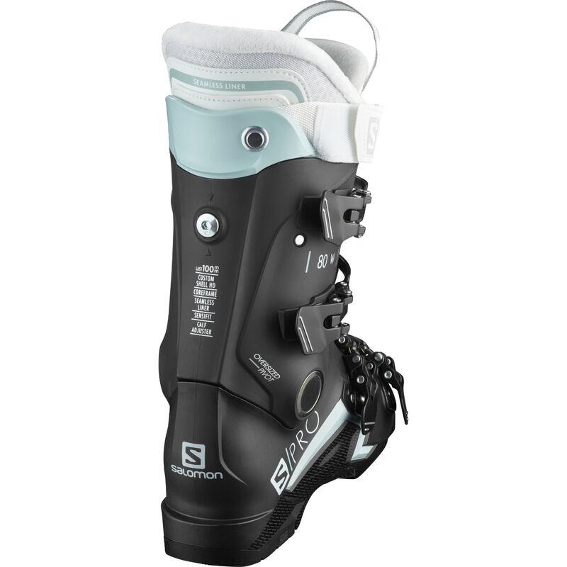Salomon S/Pro HV X80 W CS GW Ski Boots Womens image number 1