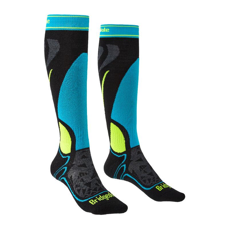 Bridgedale Ski Racer Socks - Juniors image number 0