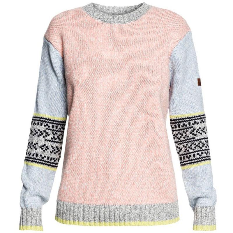 Roxy Cozy Sound Technical Sweatshirt - Womens image number 0
