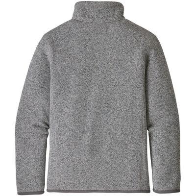 Patagonia Better Sweater 1/4 Zip Fleece - Boys 20/21