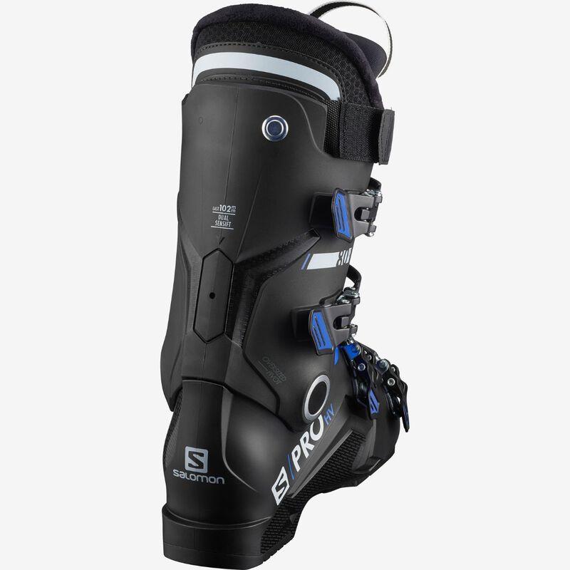 Salomon S/Pro HV 80 IC Ski Boots Mens image number 1