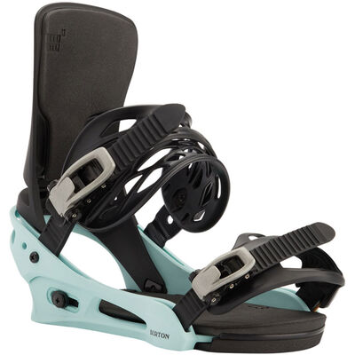 Burton Cartel Re:Flex Snowboard Bindings - Mens 20/21