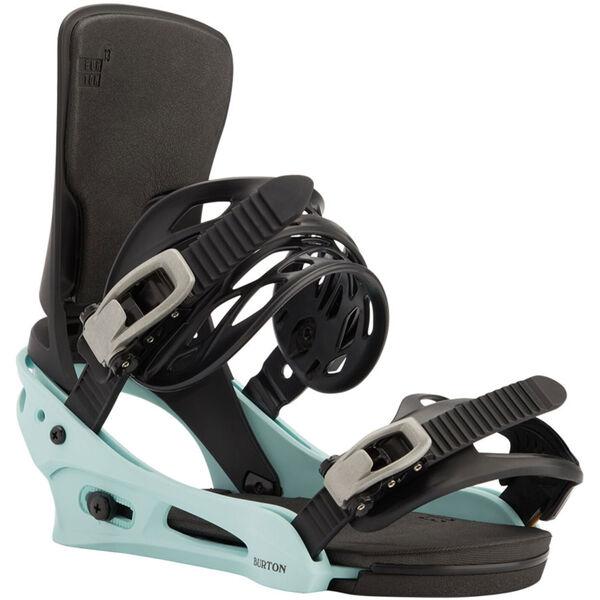 Burton Cartel Re:Flex Snowboard Bindings Mens
