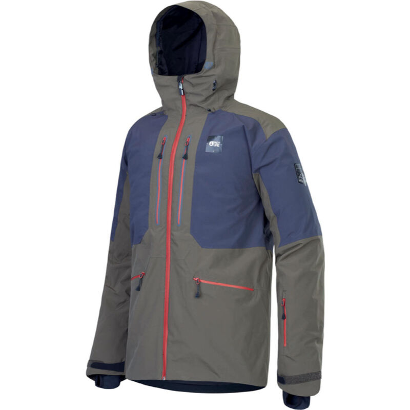 Picture Organic Naikoon Jacket - Mens 19/20 image number 0