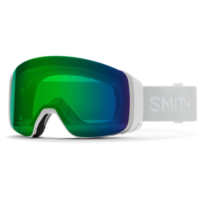 Smith 4D Mag Everyday Green Mirror Goggles image number 0