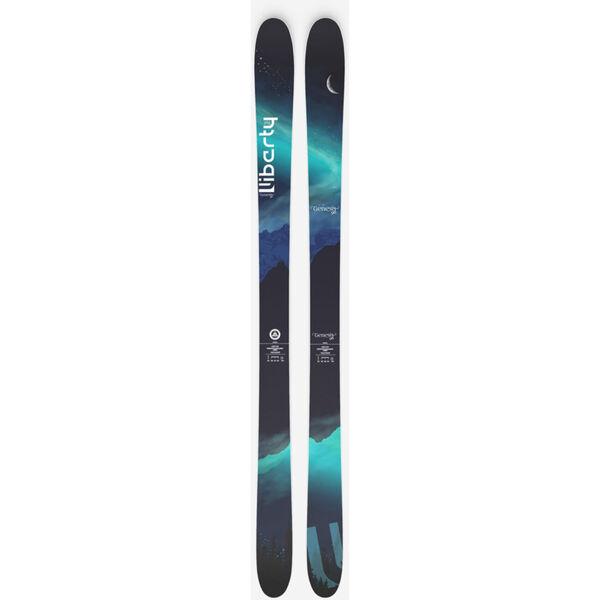 Liberty Genesis 96 Skis Womens