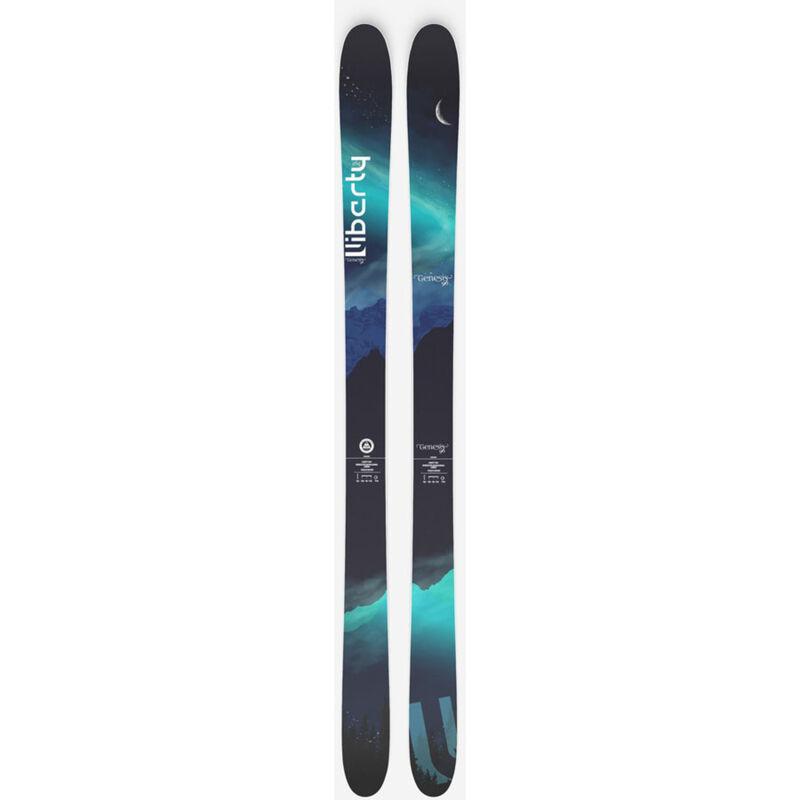 Liberty Genesis 96 Skis Womens image number 0