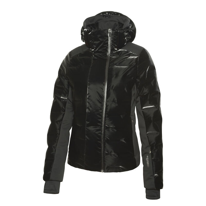 Rh+ Quasar Down Ski Jacket Womens image number 0