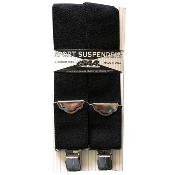 Soft Jaws Clip Suspender
