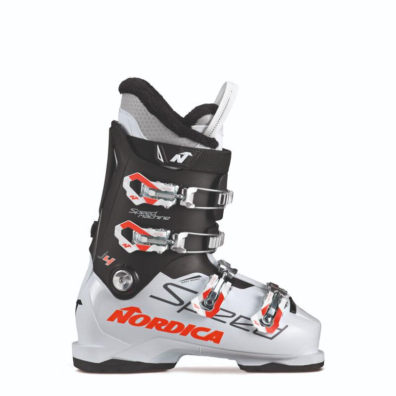 Nordica Jr Speedmachine J4 Ski Boots Kids image number 0