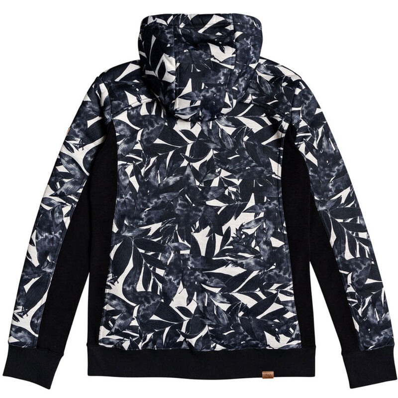 Roxy Frost Technical Zip-Up Hoodie - Womens image number 1