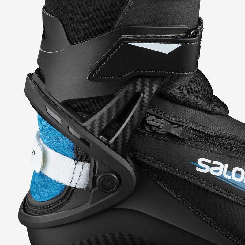 Salomon Pro Combi Prolink Ski Nordic Boots image number 2