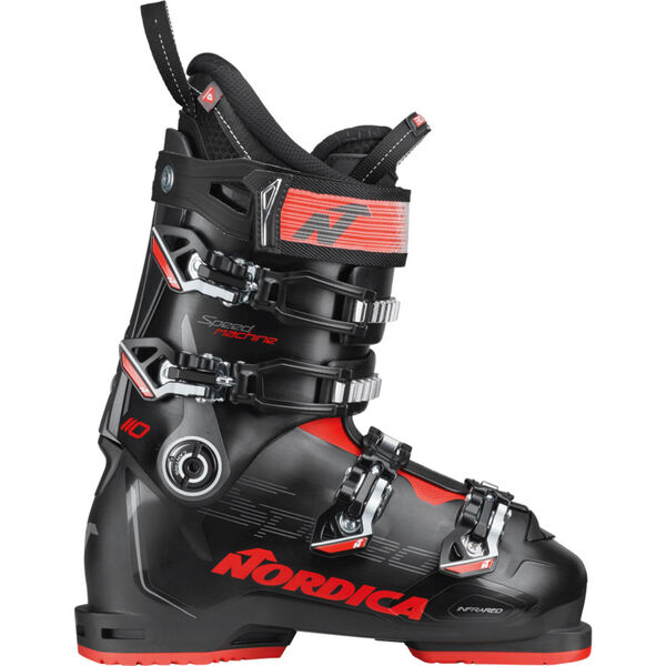 Nordica Speed Machine 110 Ski Boots Mens