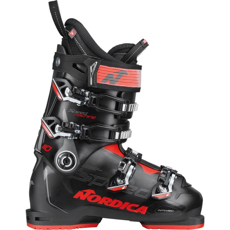 Nordica Speed Machine 110 Ski Boots Mens image number 0