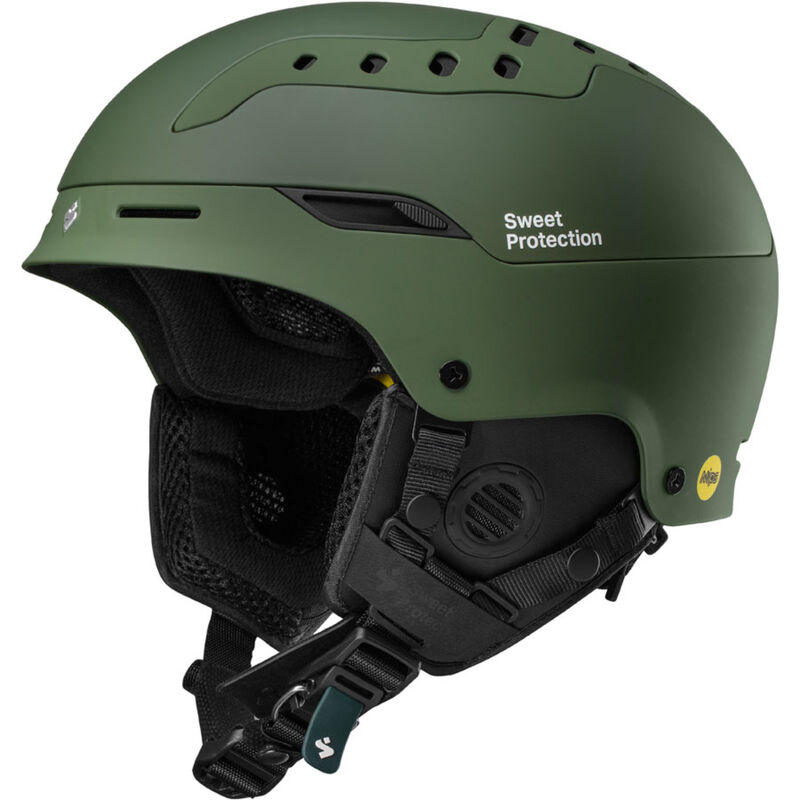 Sweet Protection Switcher MIPS Helmet - Mens 19/20 image number 0