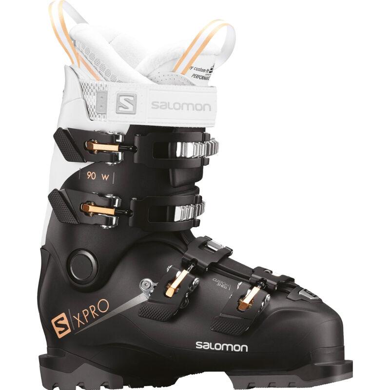 Salomon X Pro 90 Ski Boots Womens image number 0