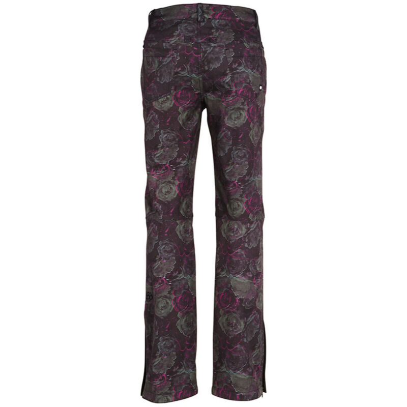 686 Gossip Softshell Pant - Womens - 18/19 image number 1