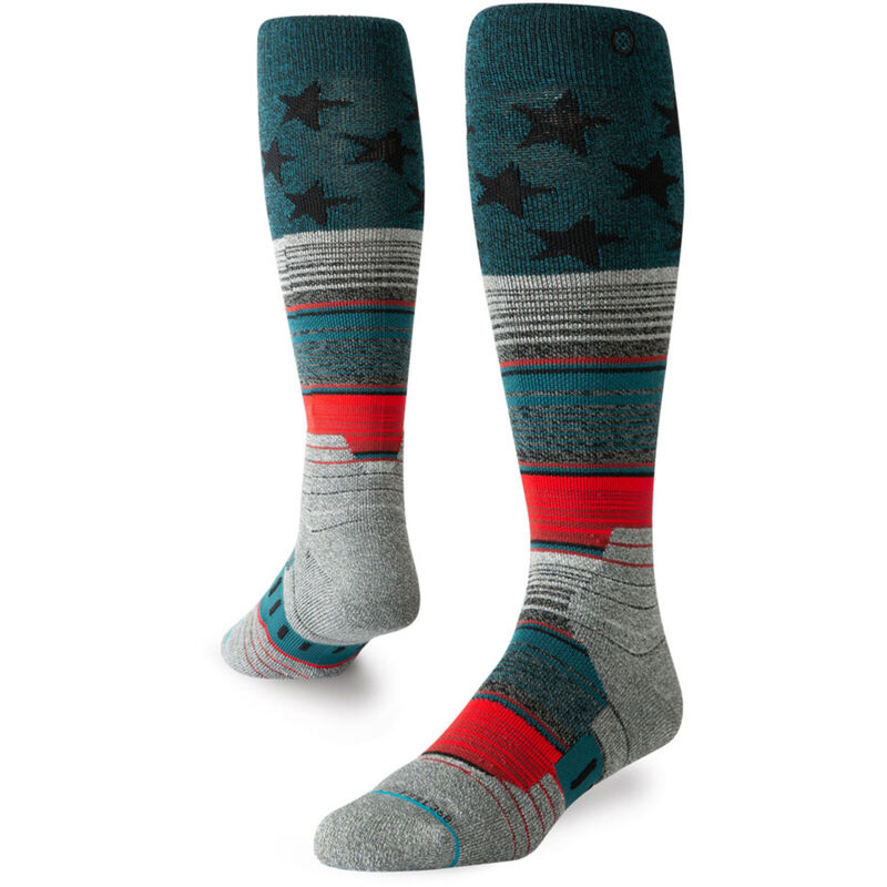 Stance Star Fade Socks - Mens image number 0