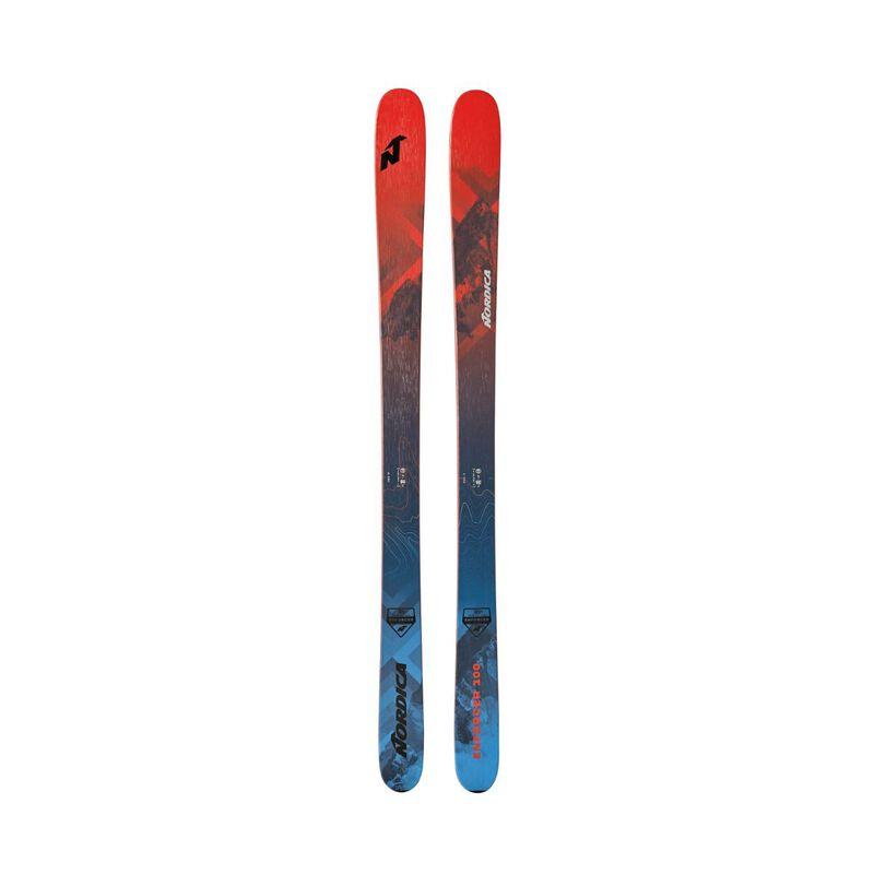 Nordica Enforcer 100 Skis - Mens 19/20 image number 0