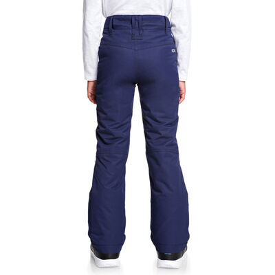 Roxy Backyard Pants - Girls - 19/20