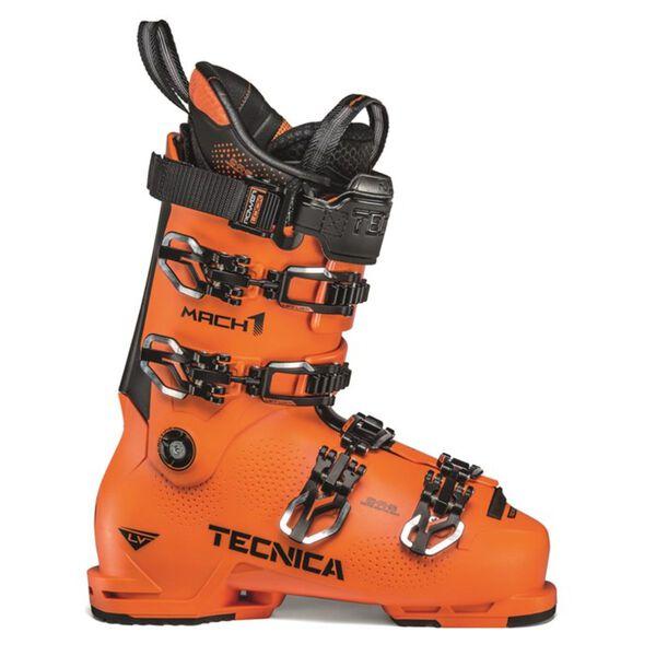 Tecnica Mach1 LV 130 Ski Boots Mens