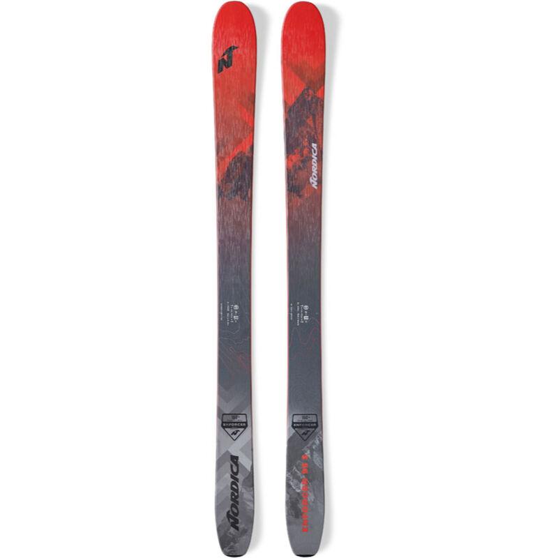 Nordica Enforcer 95 S Skis - Kids 19/20 image number 0