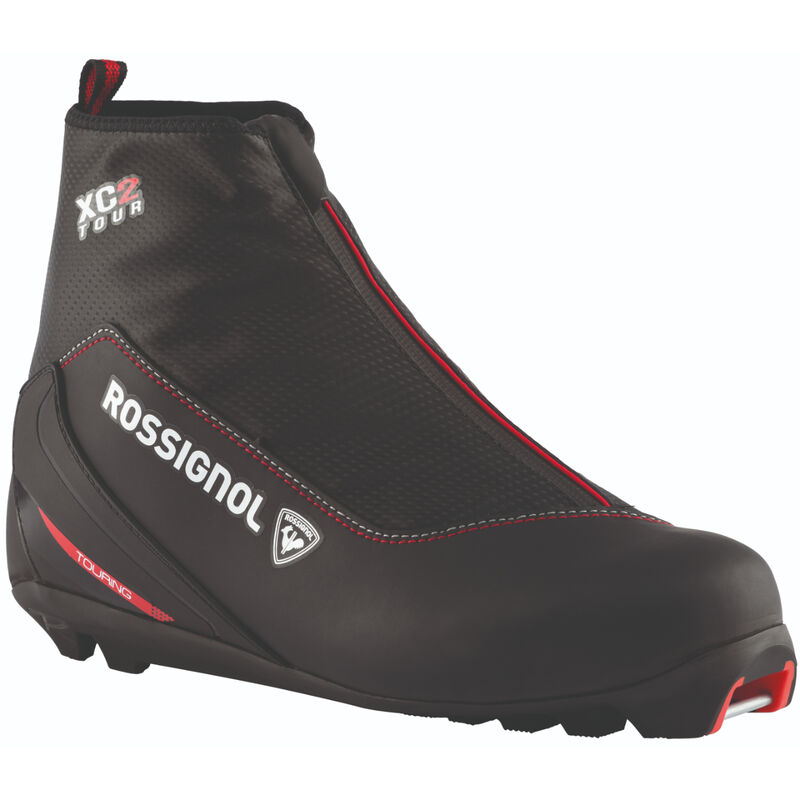 Rossignol XC2 Cross Country Ski Boots image number 0