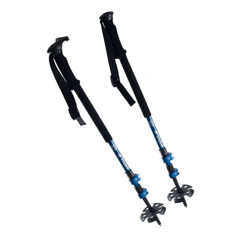 Voile Camlock 3 Touring Poles image number 0