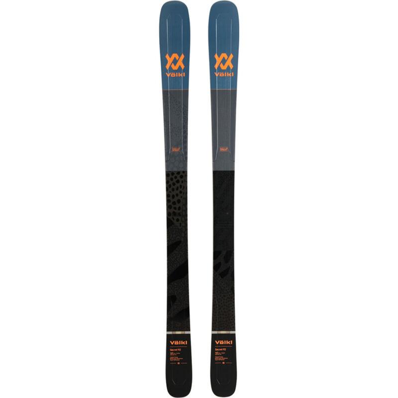 Volkl Secret 92 Skis - Womens 19/20 image number 0