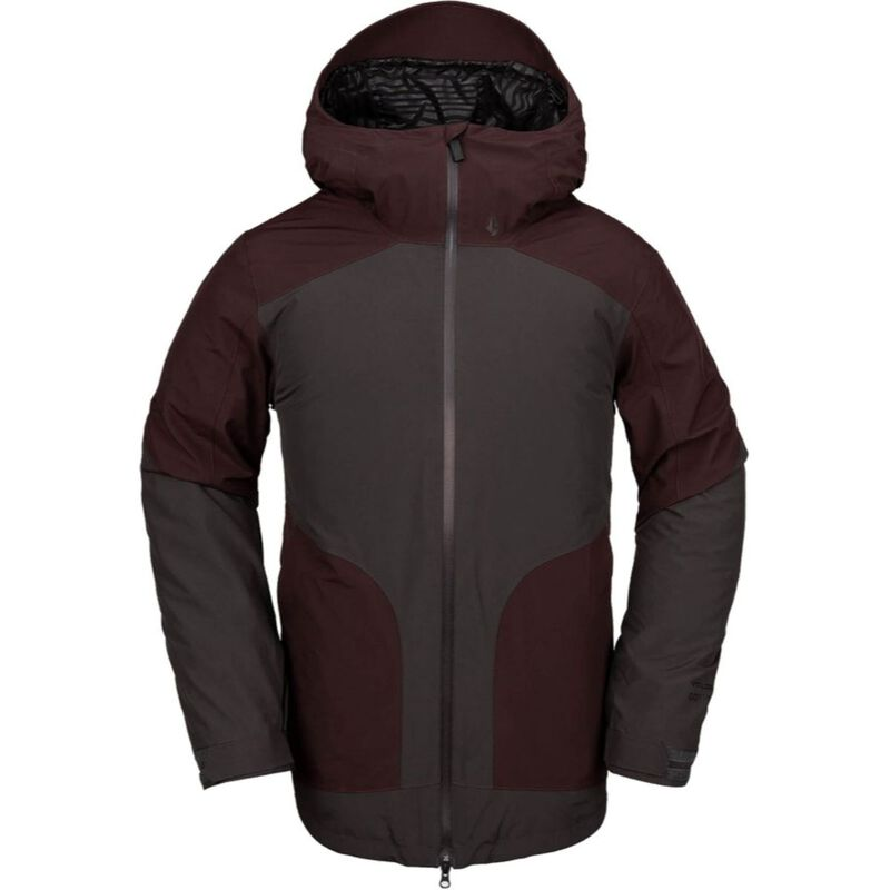 Volcom Resin Gortex Jacket - Mens 19/20 image number 0