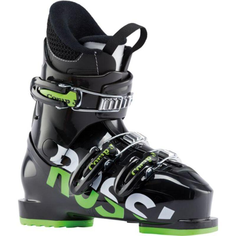 Rossignol Comp J3 Ski Boots Youth image number 0