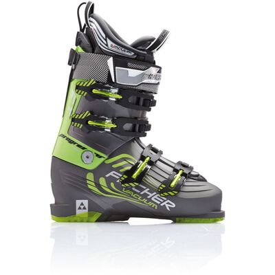 Fischer Progressor 130 Vacuum Fit Ski Boot - Mens -