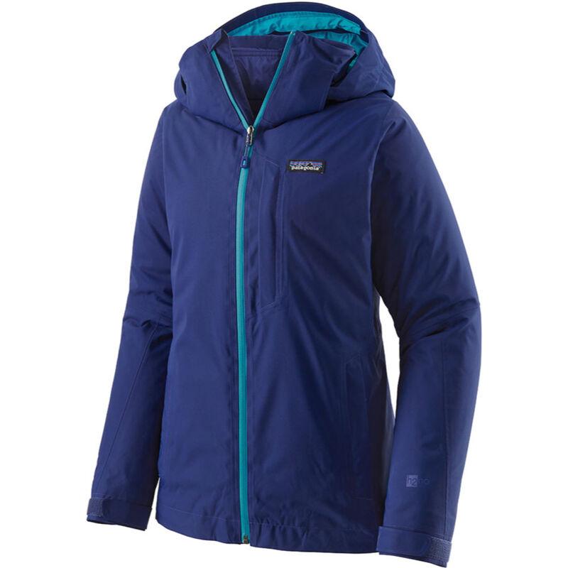 Patagonia 3-in-1 Snowbelle Jacket Womens image number 0