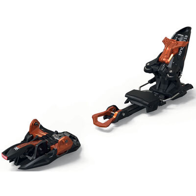 Marker Kingpin 13 Ski Bindings + 75-100mm Brake 19/20