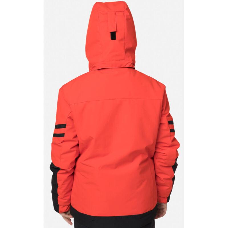 Rossignol Course Jacket - Boys - 18/19 image number 1