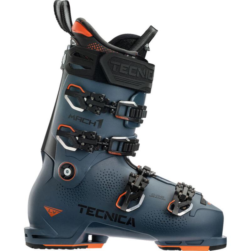 Tecnica Mach1 120 LV Ski Boots Mens image number 0