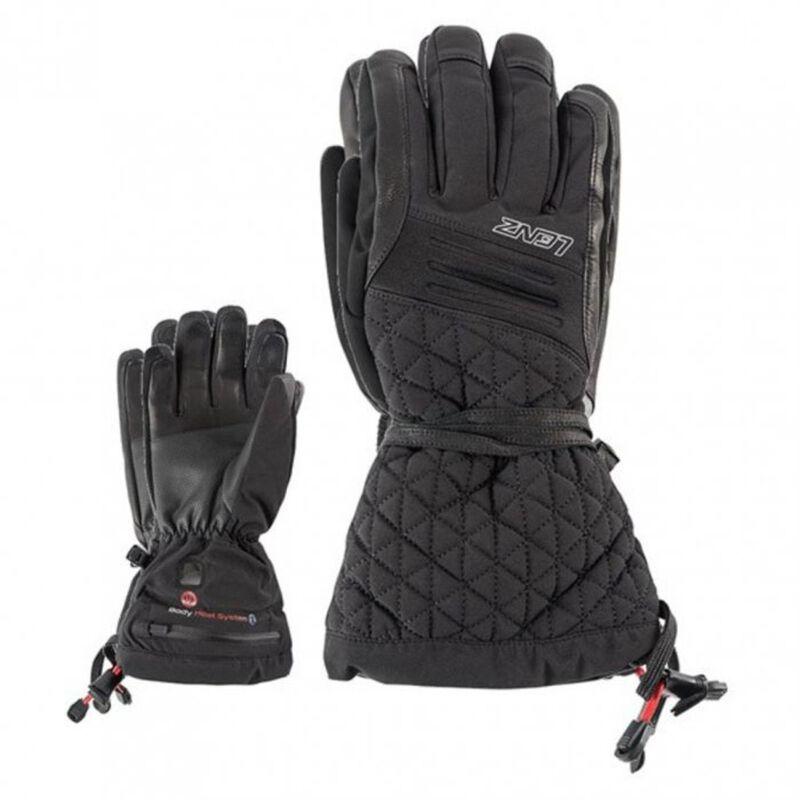 Lenz Heat 4.0 Glove Womens image number 0