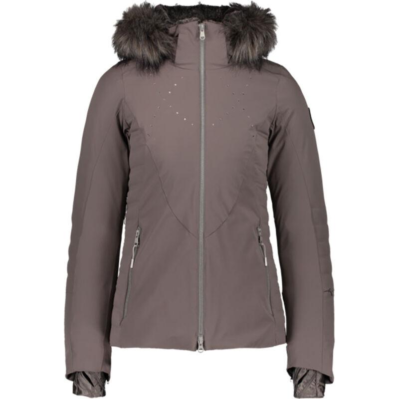 Obermeyer Evanna SC Down Jacket Womens image number 0