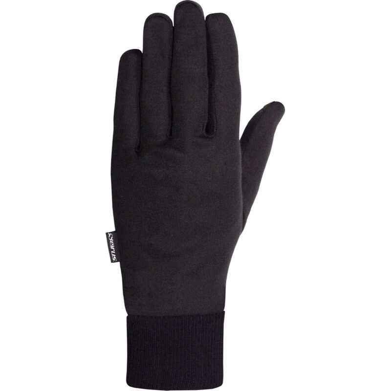 Seirus Deluxe Thermal Glove Liners image number 0