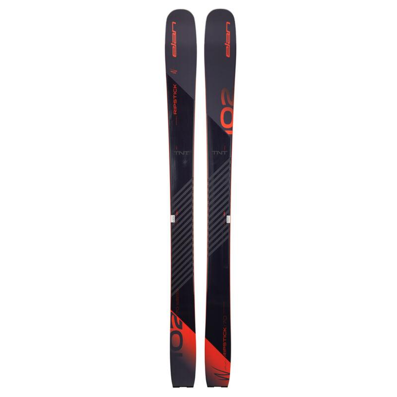 Elan Ripstick 102 Skis - Womens 19/20 image number 0