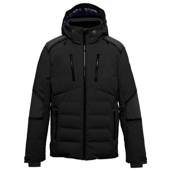 Phenix Davos Hybrid Down Jacket Mens -