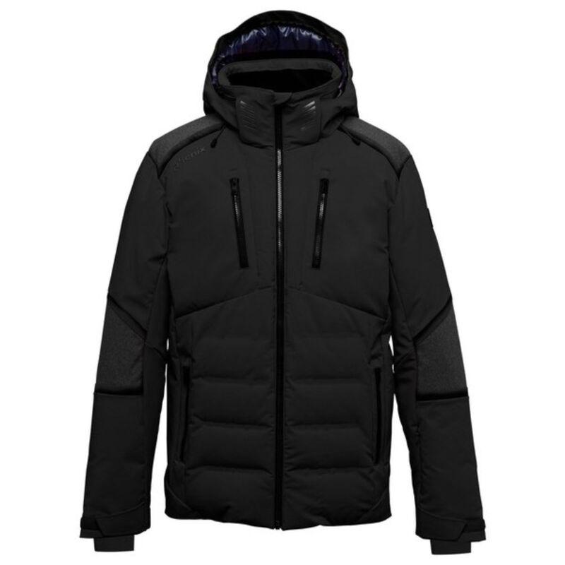 Phenix Davos Hybrid Down Jacket Mens - image number 0