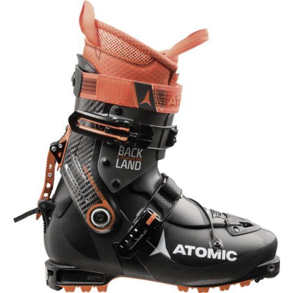 Atomic Backland Carbon Ski Boots Mens