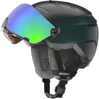 Atomic Savor GT AMID Visor Helmet - Mens 20/21