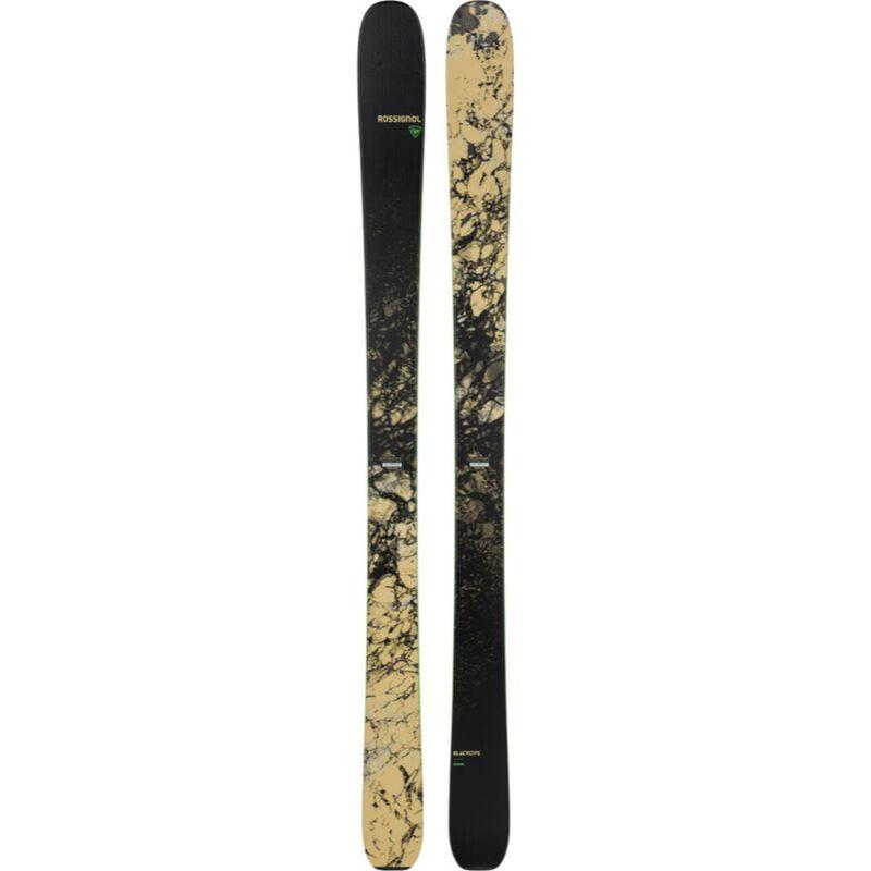 Rossignol Black Ops Sender Skis Mens image number 0