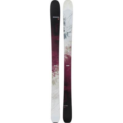 Rossignol Blackops Rallybird Skis - Womens 20/21