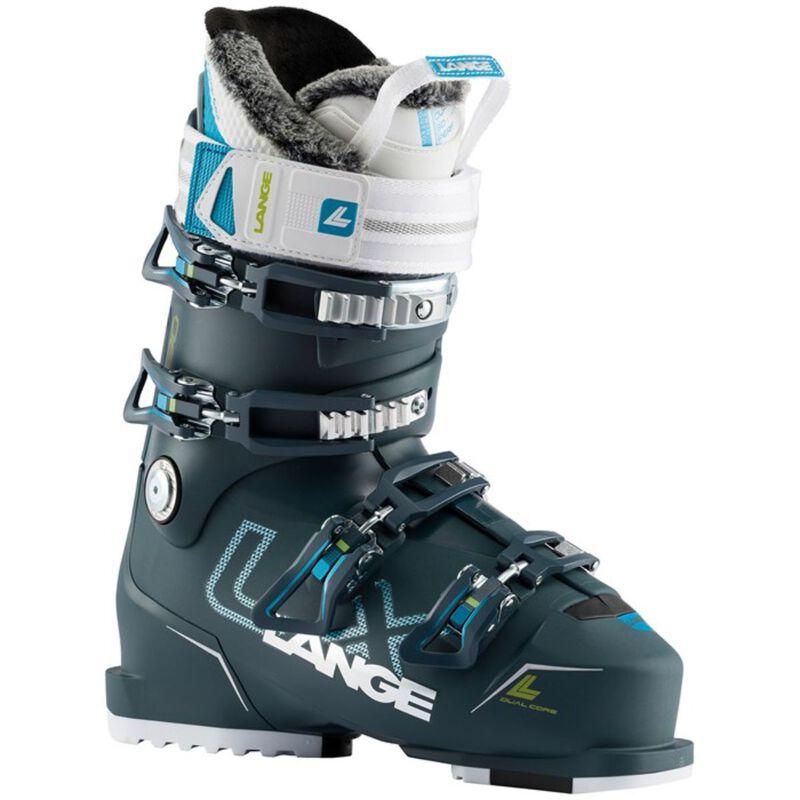 Lange LX 90 Ski Boots Womens image number 0
