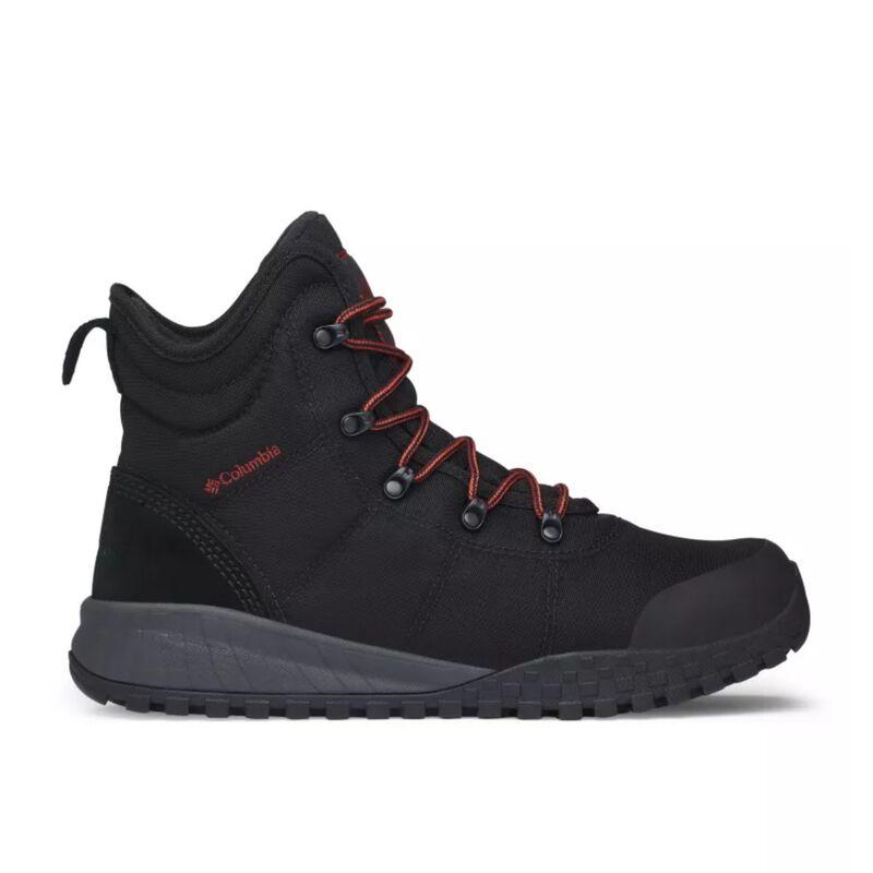 Columbia Fairbanks Boot - Mens image number 0