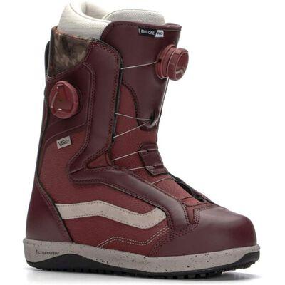 Vans Encore Pro Snowboard Boots - Womens 19/20