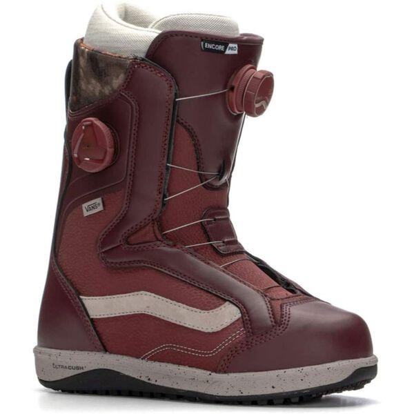 Vans Encore Pro Snowboard Boots Womens